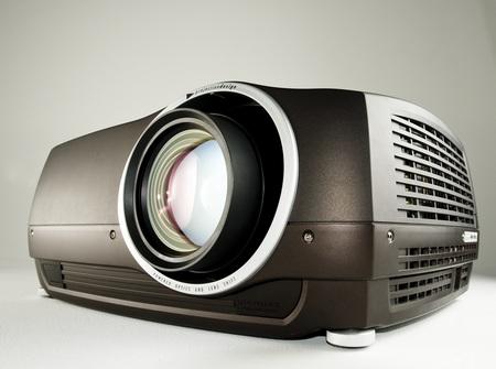 Avielo Kroma RealLED Home Cinema Projector