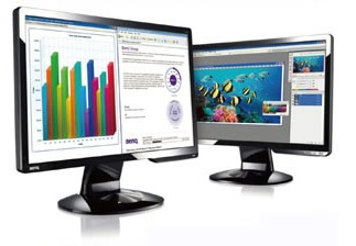 BenQ G922HDL G920WL LED Displays
