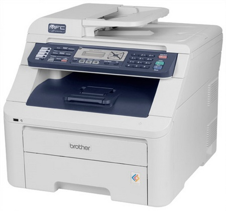 Brother HL-3000 and MFC-9000 Business Printers