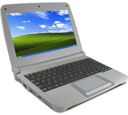 CTL 2go Classmate PC E10 Netbook