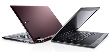 Dell Latitude Z - Thinnest, Lightest 16-inch Notebook