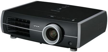 Epson PowerLite Pro Cinema 9100 and 9500 UB Projectors