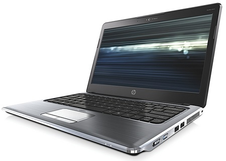 HP Pavilion dm3 Notebook