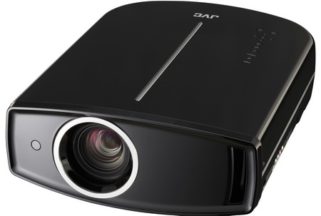 JVC DLA-HD550-950-990 D-ILA projectors