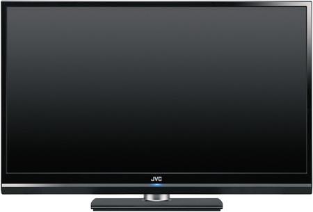JVC GD-463D10 3D LCD Monitor