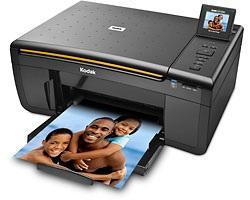 Kodak ESP3250 and ESP5250 All-in-One Printers
