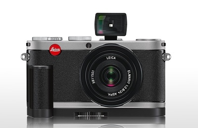 Leica X1 Compact Camera with viewfinder