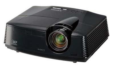 Mitsubishi HC3800 1080p HD Projector.