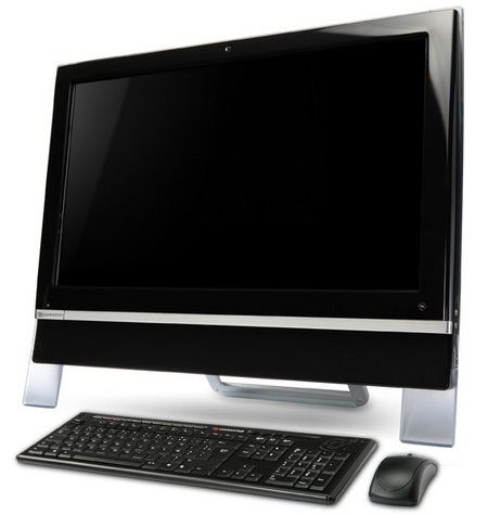 Packard Bell oneTwo L all-in-one PC