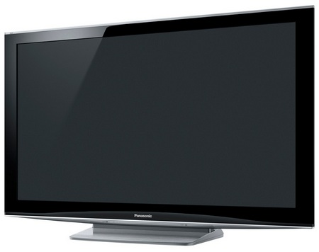 Panasonic Viera V10 NeoPDP Plasma gets 58-inch and 65-inch sizes