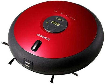 Samsung Furot II Robot Vacuum Cleaner