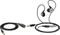 Sennheiser MM 80 Ear-canal Headset for iPhone