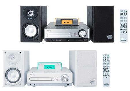 Sony CMT-E350HD