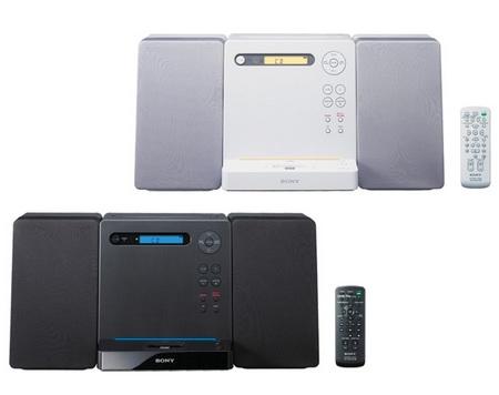 Sony CMT-V3