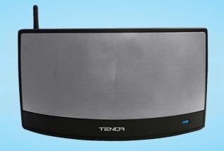 TENQA SP-109 bluetooth speaker