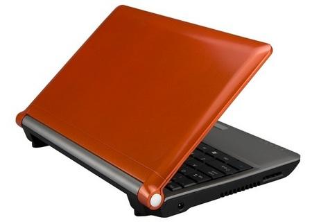 VIA SurfBoard NetNote 1080p-capable Netbook Platform
