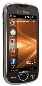 Verizon Samsung Omnia II  SCH-I920