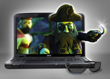 Acer Aspire 5738DG-6165 3D Notebook PC 1