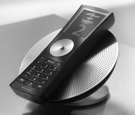 Bang & Olufsen BeoCom 5 Phone System 1