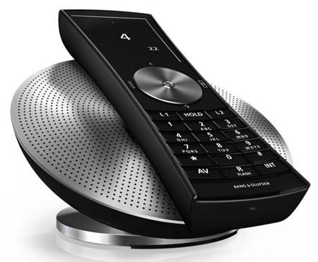 Bang Amp Olufsen Beocom 5 Phone System Itech News Net