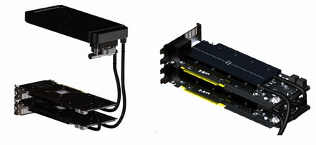 CoolIT OMNI Universal Liquid Cooling for AMD Graphics Cards