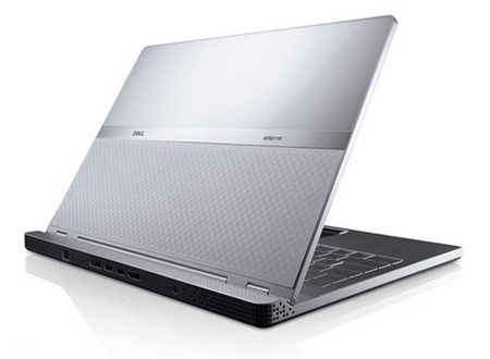 Dell Adamo Desire Slim Notebook Pearl