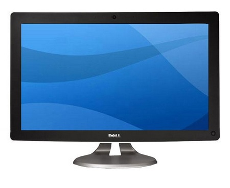 Dell SX2210T Multi-Touch Full HD LCD Display