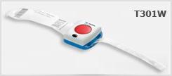 Ekahau T301W Wristband Tag for Wi-Fi-based Real Time Location Tracking