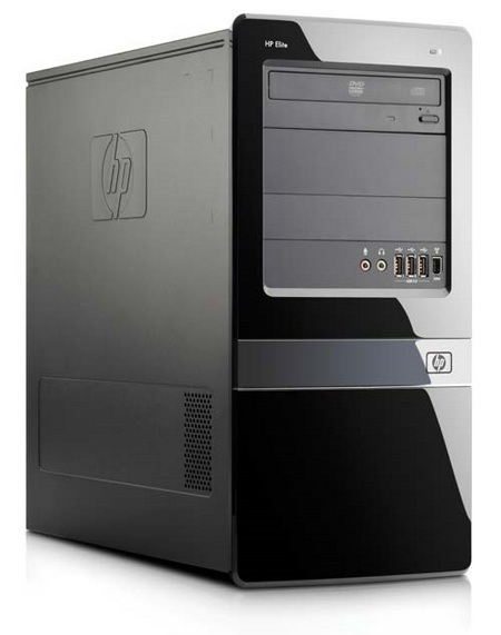 HP Elite 7000 Business Desktop PC