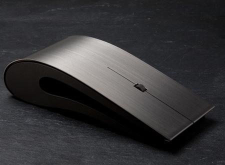 Intelligent Design Titanium Mouse 4