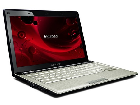 Lenovo IdeaPad U150 CULV Notebook