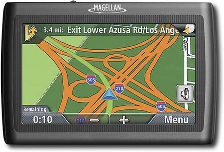 Magellan SE4 GPS Device