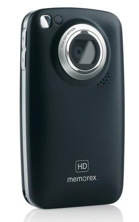 Memorex MyVideo and MyVideo HD Pocket Camcorders