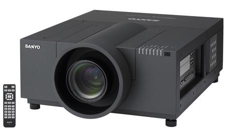 Sanyo LP-XF1000 Dual-lamp Projector