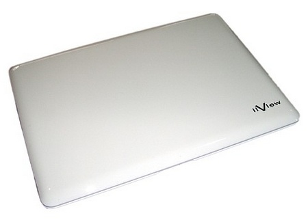 iiView A2 Slim Atom Netbook