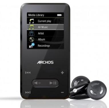 Archos 1 Vision Portable Media Player