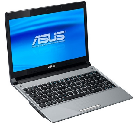 Asus UL30Vt CULV Notebook