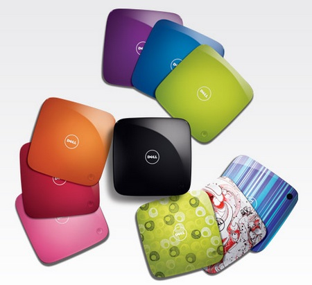 Dell Inspiron Zino HD 1