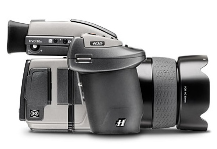Hasselblad H3DII-50 MS Multi-Shot System