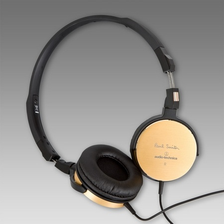 Limited Editon Paul Smith Audio Technica Headphones