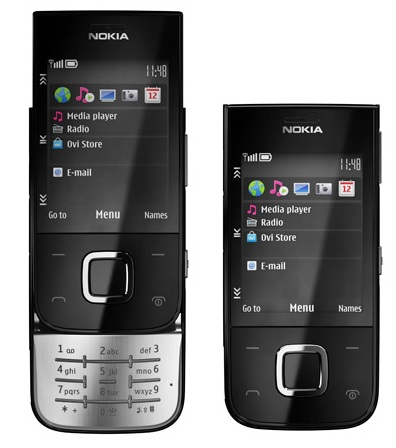 Nokia 5330 Mobile TV Edition with DVB-H Tuner