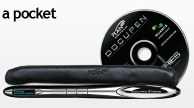 Planon DocuPen Xtreme X-Series Scanning Pens
