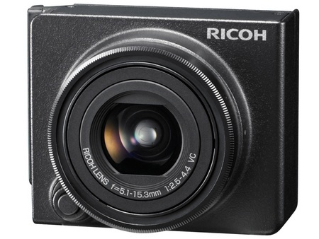Ricoh GXR RICOH LENS S10 Camera Unit