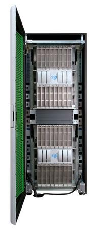 SGI Altix UV Supercomputer