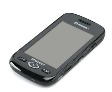 Samsung Forever Touchscreen Phone for Rogers 1