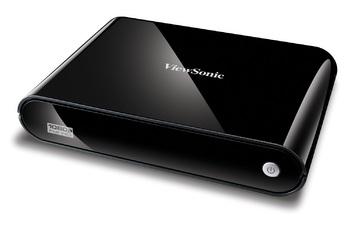 ViewSonic VMP70 HD Media Player