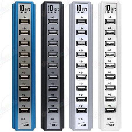 10 Ports USB Hub