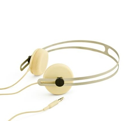 AIAIA Tracks series Headphones Cream 1