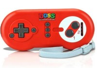 B.O.S.S Shell for Wii Remote