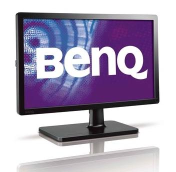 BenQ V2410 and V2210 Full HD LCD Displays